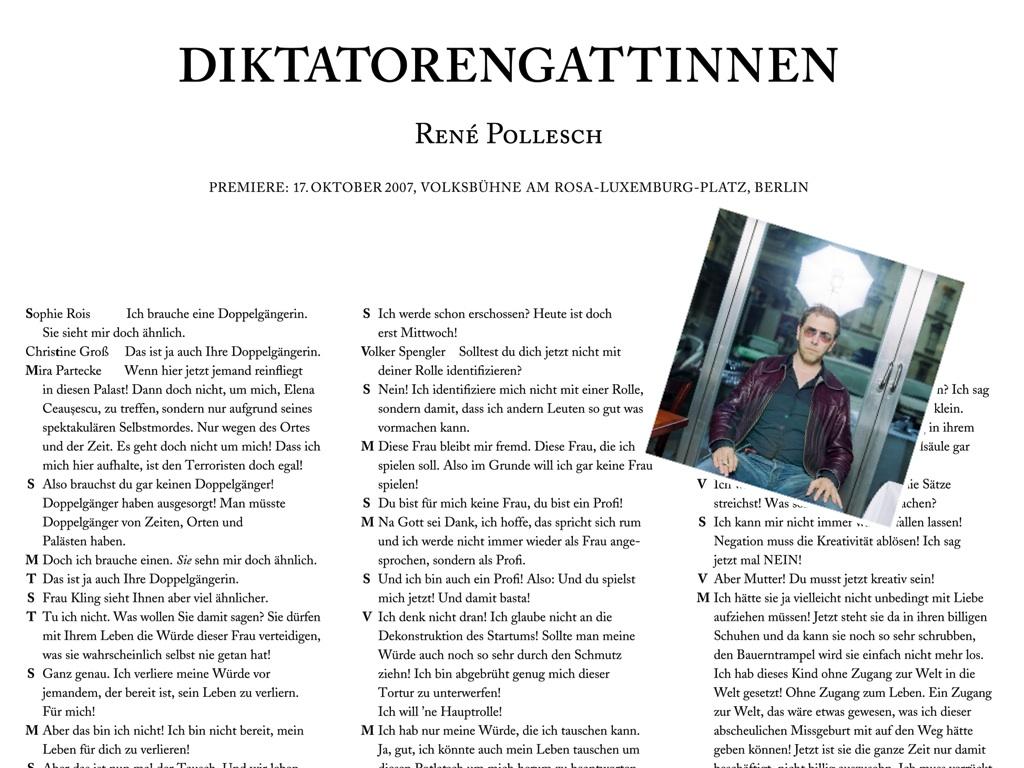 Martin Liebscher Einer für Alle, Hatje Cantz 2009