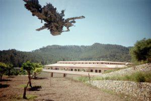 Martin Liebscher: Centro Cultural Andratx, Mallorca | 2002