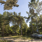Martin Liebscher: Parking at the Cemetery, Wustrow   01.09.20 13:08