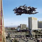 Martin Liebscher: Tropicana, Las Vegas, NV | 1968