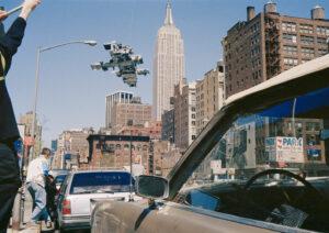 Martin Liebscher: Empire State, New York | 1998