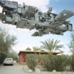 Martin Liebscher: Borrego Springs, CA | 1998