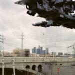 Martin Liebscher: LA River, Los Angeles, CA | 1998