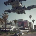 Martin Liebscher: Museum of Contemporary Art, La Jolla, San Diego   1998