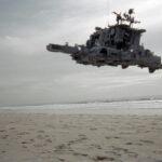 Martin Liebscher: Beach, Venice Beach, CA   1998