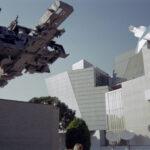 Martin Liebscher: Museum of Flight, South Central, Los Angeles   1998