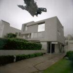 Martin Liebscher: Mackey Apartments, S. Cochran Ave, Los Angeles, CA | 1998