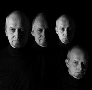 Martin Liebscher: With the Liebschers | 2010 | 31 x 31,5 cm