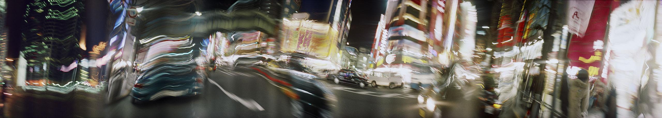 HND Tokyo