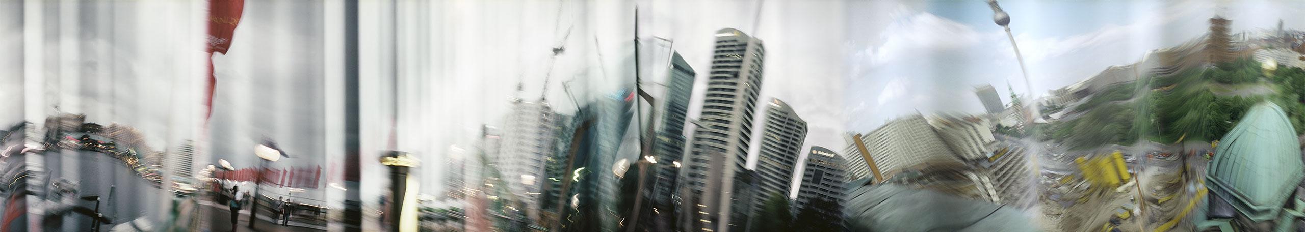 SYD Sydney   BER Berlin