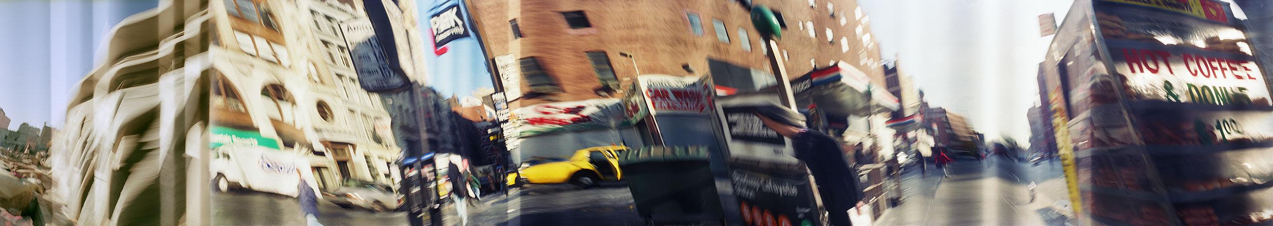 JFK New York City
