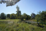 Martin Liebscher: Malchins Mühle, Ahrenshoop   01.09.20, 14:21:24